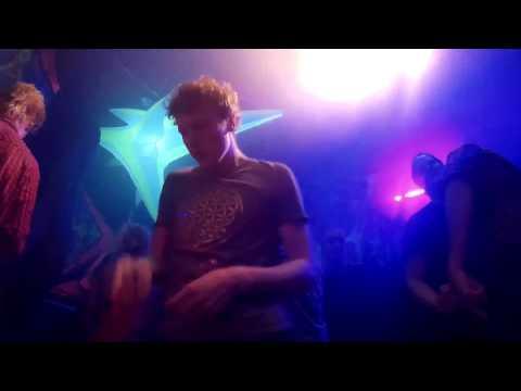 EPISODE 17: DJ ROB at ENTITY (NL)