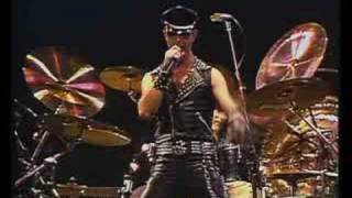 Judas Priest - The Hellion/Electric Eye Live