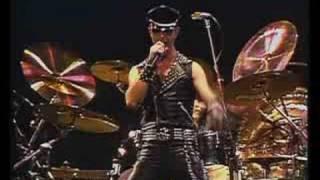 Judas Priest - The Hellion/Electric Eye Live
