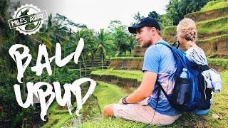 видео Экскурсия в Убуд