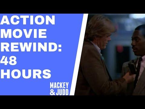Action Movie Rewind: 48 Hours