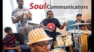 Soul Communicators