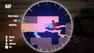 Insanely Twisted Shadow Planet - русский цикл. 1 серия