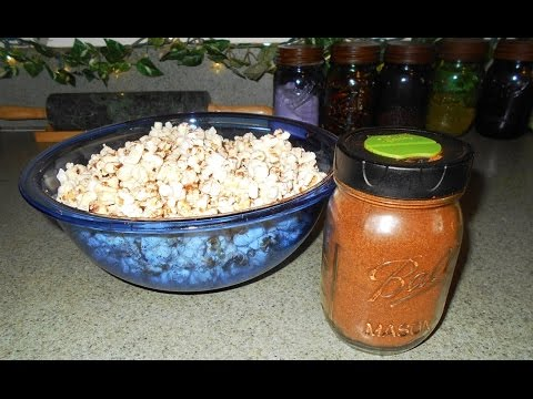 Make Your Own Popcorn Seasoning Mp3