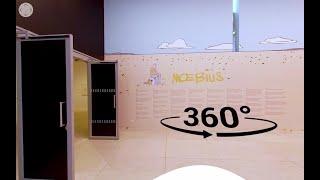"""""""Mœbius"""" at Max Ernst Museum (360° Video Tour)"""