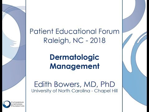 2018 Raleigh PEF: Dermatologic Management
