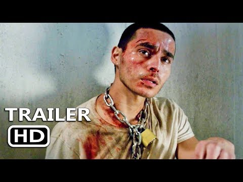 I HATE THE MAN IN MY BASEMENT Official Trailer (2020)