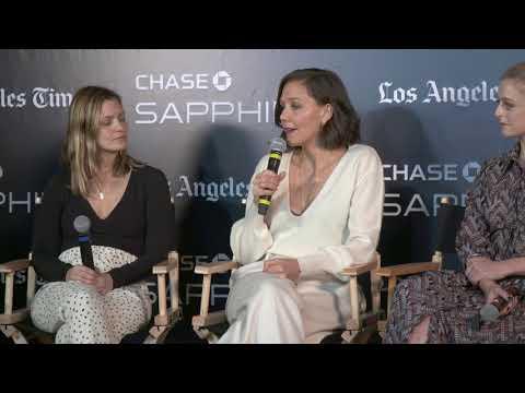 "Sundance 2018: Sara Colangelo on her film ""The Kindergarten Teacher"