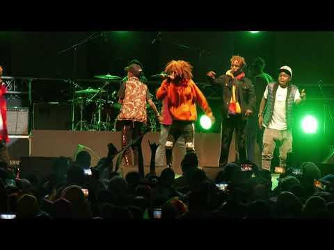 "kartelo-&-boondocks-gang-""rieng""-live-performance-in-uhuru-gardens"