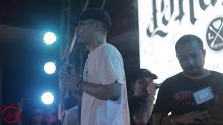 Al James - Ngayong Gabe Live at B - SIDE