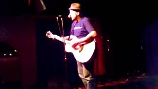 """In This Diary"" Kris Roe Acoustic 8/11/2014 Middle East, Cambridge, MA"