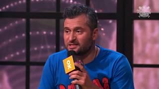 Анекдот шоу: Ираклий Пирцхалава - урок музыки в грузинской школе