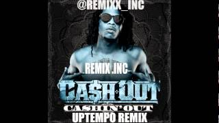 CASH OUT - Cashin out ( Remix inc Club Hype Remix ) (130 bpm)