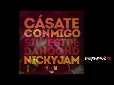 Silvestre Dangond Ft. Nicky Jam - Casate Conmigo - ShadyBeer Radio TV