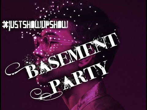 Basement Party - MAX at the Just Show Up Show (Live 2017)