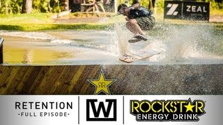 The Wakeskate Tour | 2013 Stop 2 | Retention
