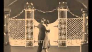 Fox Trot,   Musica y Baile