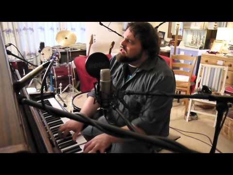 Chris T-T. A Beaten Drum. Live Steinway session. A mind and world first of incredible beauty.
