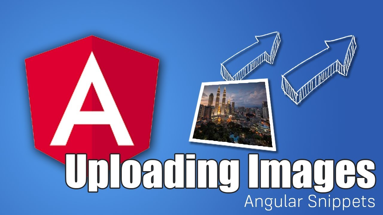 Angular Image Upload Made Easy