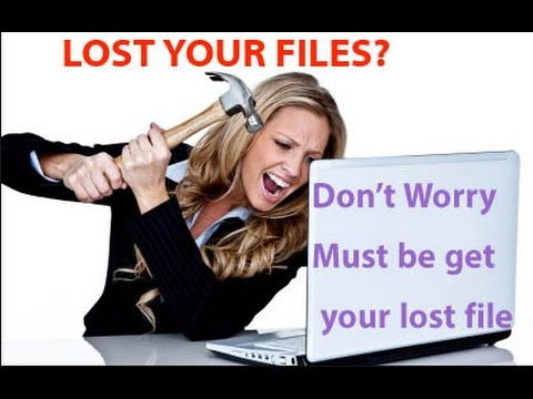 how to get data from corrupted pen drive