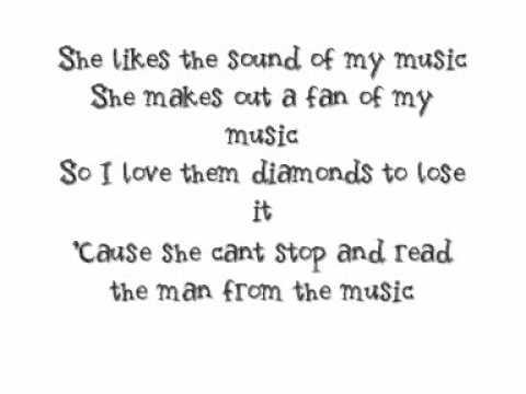Plan B - She Said (Lyrics)