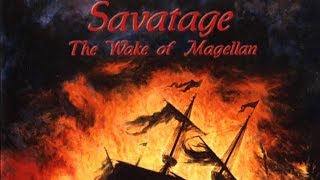 Watch Savatage The Hourglass video