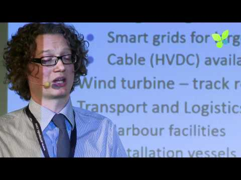 ECO11: Mainstream Renewable Power Tilman Schwencke Offshore Wind