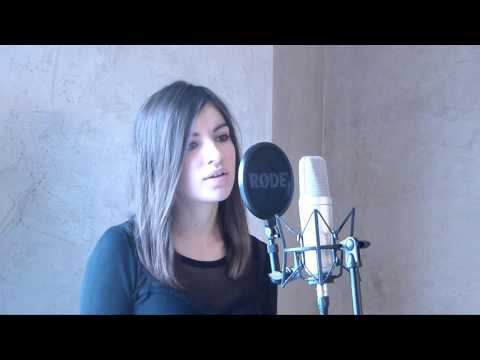 Christina Perri - A Thousand Years ( Cover by Sabrina Gray )