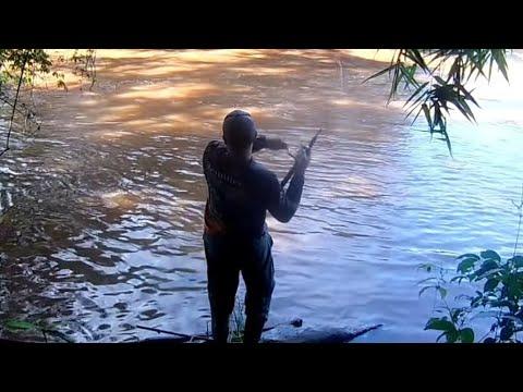 É Peixe De 5 KILO Ou Mais.... Pescaria é Assim !!