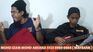 Live Akustik Setiamu Gugur Dimata - EYE (Video Terbaru 2021)