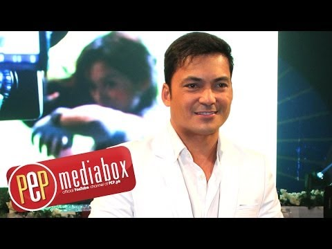 Gabby Concepcion talks about daughter KC Concepcion's supposed suitors