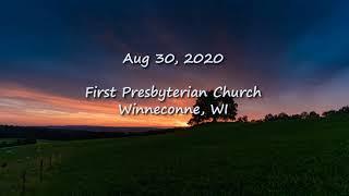 Sunday Aug 30, 2020