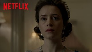 The Crown - Trailer: Relazioni personali