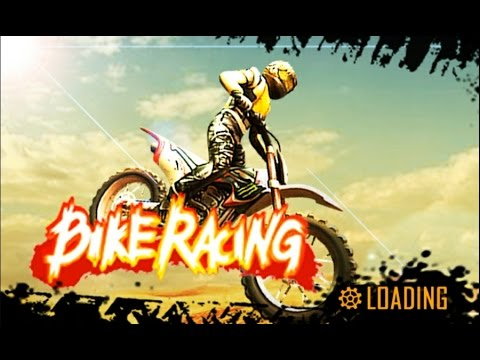 Bike Racing 3D - Android Gameplay HD