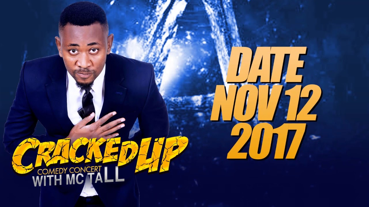 Download Cracked up AY Show