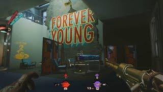 Deathloop: Quick Look (Video Game Video Review)