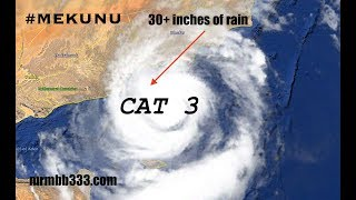 Monster storm to create coastal Climate Chaos - 40 missing already