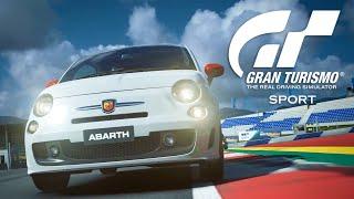 Gran Turismo Sport - August Update 1.25 Official Trailer