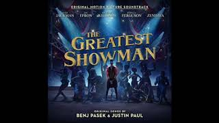 The Other Side (from The Greatest Showman Soundtrack) Best Clean Version