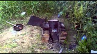 Дымовая шашка / smoke bomb(, 2011-07-12T11:44:16.000Z)