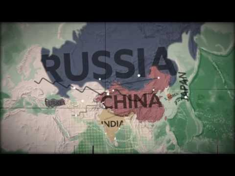 Map Of Asia Video.Reconnecting Asia Video Marypatriotnews