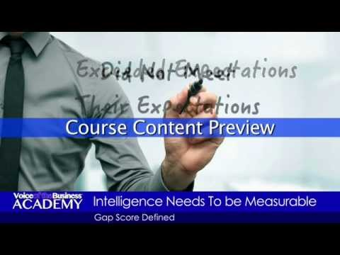Course Preview: 5 Pillars Every Intelligence Program Needs