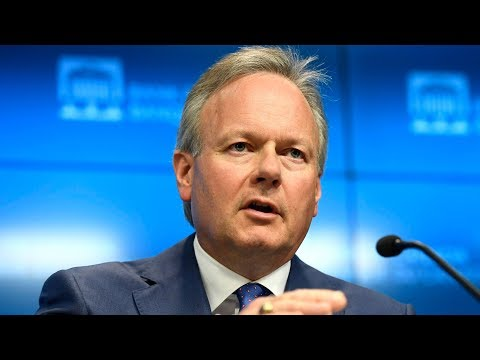 Bank of Canada hikes key interest rate to 1.5 per cent