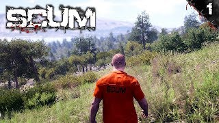 PRIMER CONTACTO | SCUM Gameplay Español