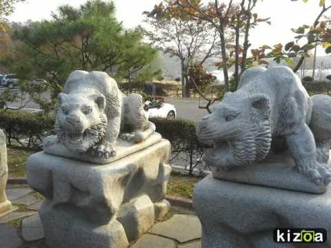 Kizoa Online Movie Maker: SEJONG  CITY  TOUR