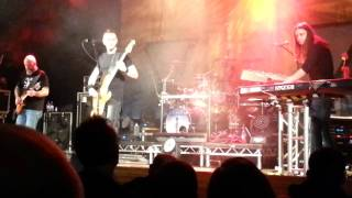 Riverside - Found (The Unexpected Flaw Of Searching) @ the Assembly Hall, Islington 20.10.2015