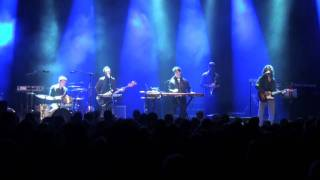 Axel Krygier en vivo Casino de Paris - Campo de Marte