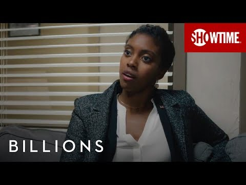 'Why Isn't Lawrence Boyd In Prison?' Ep. 5 Official Clip | Billions | Season 3