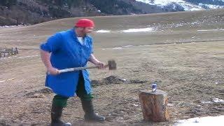 Petutschnig Hons - Milch vs Red Bull (Deutsch)