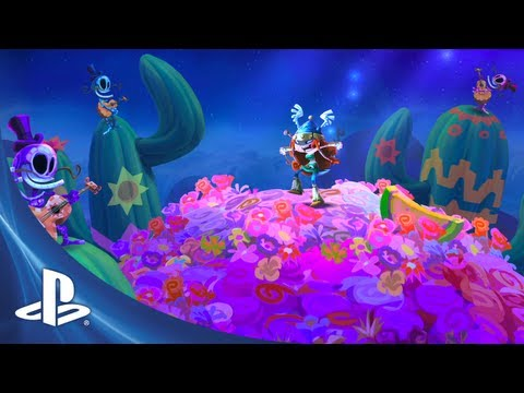 Rayman Legends - Mariachi Trailer | E3 2013